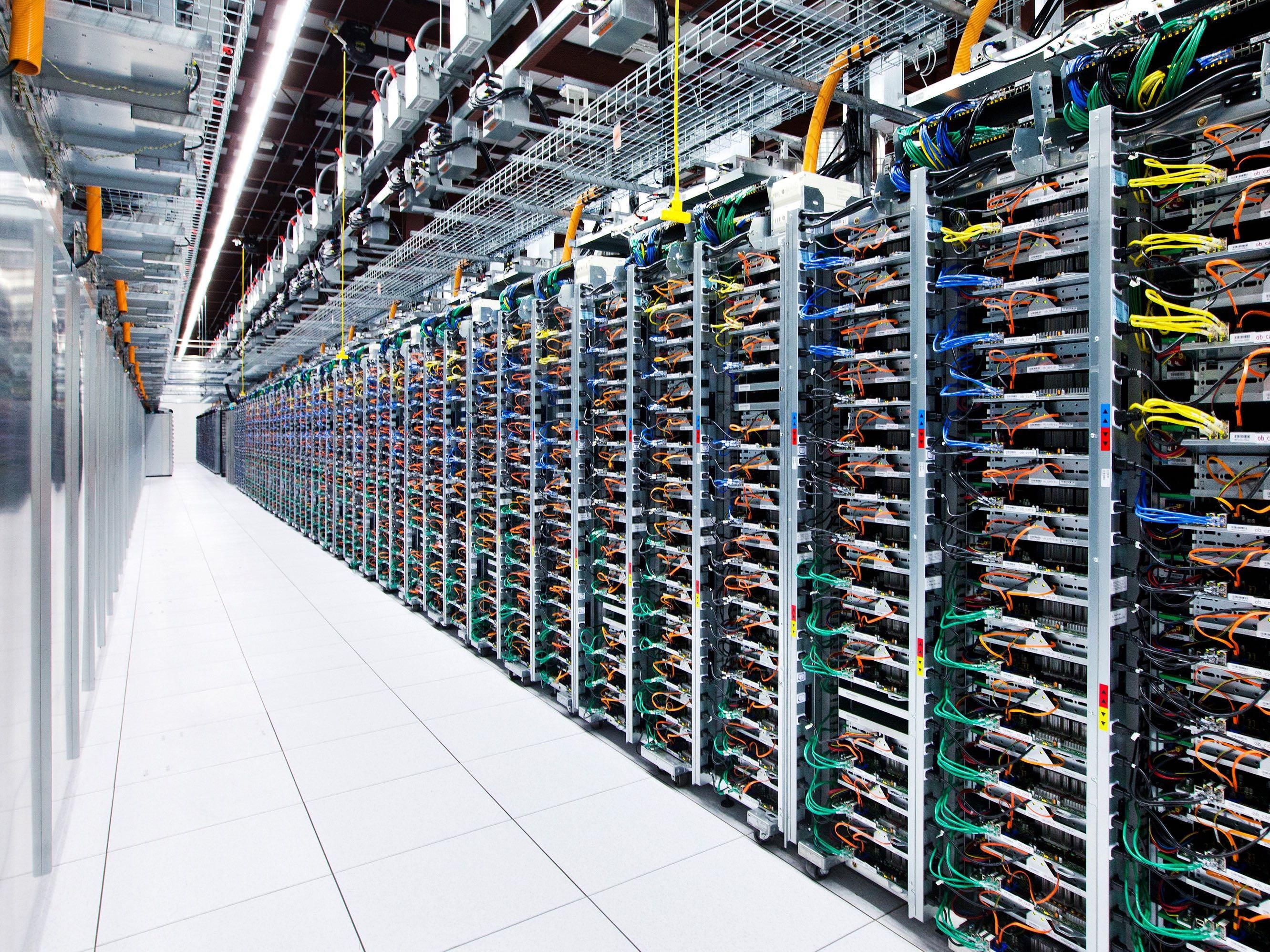 Appledatacenter