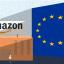 EU accuses Amazon